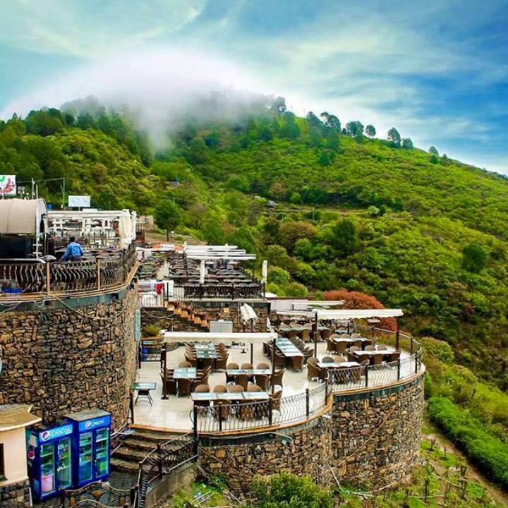 Fatima Jinnah Park Islamabad: Islamabad Sightseeing Tours 2020